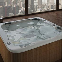 bathtubs and whirlpools
